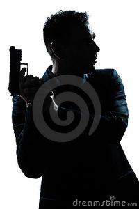 silhouette-man-portrait-gun-23093586