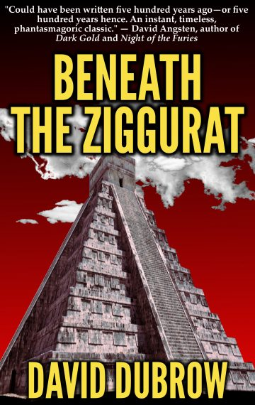Beneath the Ziggurat